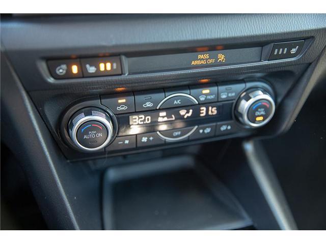 2018 Mazda Mazda3 GT (Stk: EE901540) in Surrey - Image 20 of 23