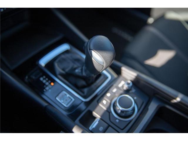 2018 Mazda Mazda3 GT (Stk: EE901540) in Surrey - Image 21 of 23