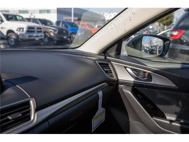 2018 Mazda Mazda3 GT (Stk: EE901540) in Surrey - Image 22 of 23