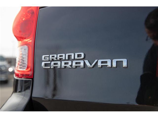 2016 Dodge Grand Caravan SE/SXT (Stk: K746808A) in Surrey - Image 6 of 24