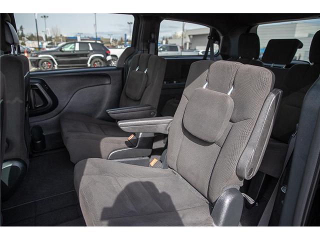 2016 Dodge Grand Caravan SE/SXT (Stk: K746808A) in Surrey - Image 10 of 24