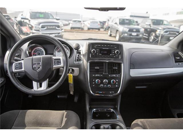 2016 Dodge Grand Caravan SE/SXT (Stk: K746808A) in Surrey - Image 11 of 24