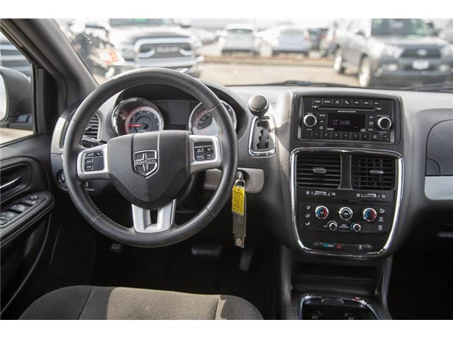 2016 Dodge Grand Caravan SE/SXT (Stk: K746808A) in Surrey - Image 12 of 24