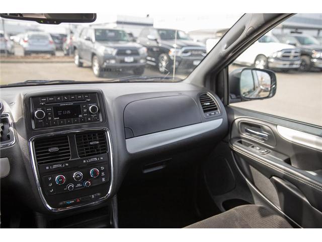 2016 Dodge Grand Caravan SE/SXT (Stk: K746808A) in Surrey - Image 13 of 24