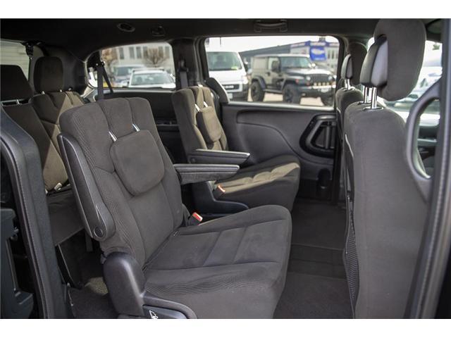 2016 Dodge Grand Caravan SE/SXT (Stk: K746808A) in Surrey - Image 14 of 24