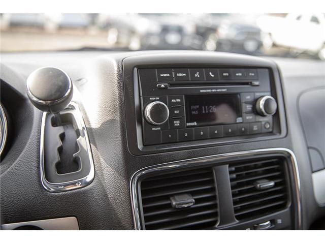 2016 Dodge Grand Caravan SE/SXT (Stk: K746808A) in Surrey - Image 21 of 24