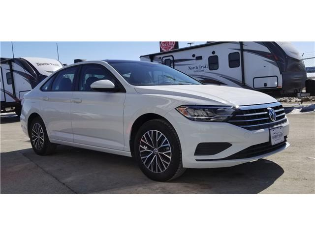 2019 Volkswagen Jetta 1.4 TSI Highline (Stk: I7517) in Winnipeg - Image 7 of 15