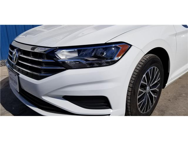 2019 Volkswagen Jetta 1.4 TSI Highline (Stk: I7517) in Winnipeg - Image 10 of 15