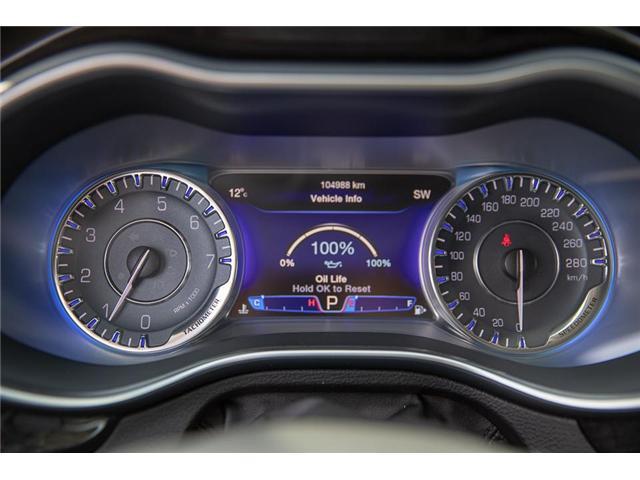 2015 Chrysler 200 C (Stk: EE901560) in Surrey - Image 18 of 24