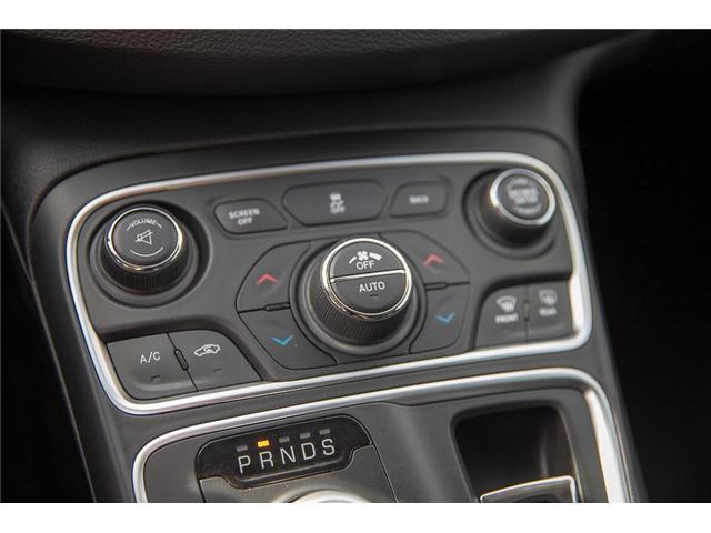 2015 Chrysler 200 C (Stk: EE901560) in Surrey - Image 21 of 24