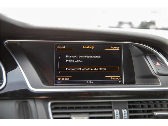2015 Audi A5 2.0T Progressiv (Stk: J810232AA) in Surrey - Image 13 of 18