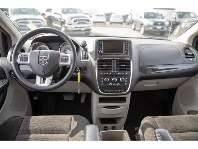 2017 Dodge Grand Caravan CVP/SXT (Stk: K674881A) in Surrey - Image 12 of 26