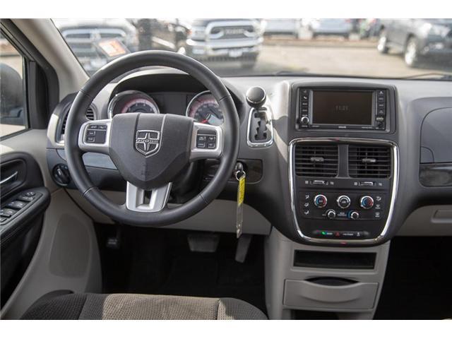 2017 Dodge Grand Caravan CVP/SXT (Stk: K674881A) in Surrey - Image 13 of 26