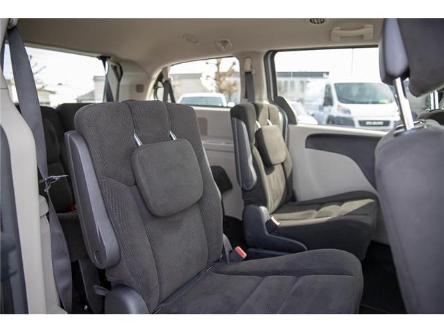 2017 Dodge Grand Caravan CVP/SXT (Stk: K674881A) in Surrey - Image 15 of 26