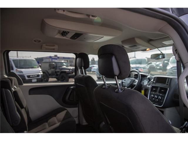 2017 Dodge Grand Caravan CVP/SXT (Stk: K674881A) in Surrey - Image 16 of 26