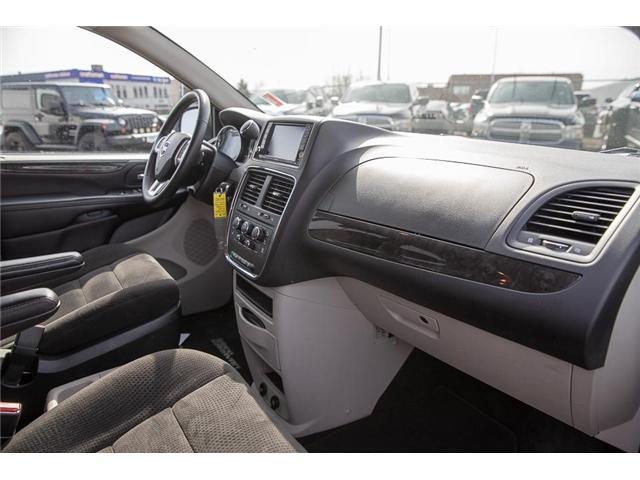 2017 Dodge Grand Caravan CVP/SXT (Stk: K674881A) in Surrey - Image 17 of 26