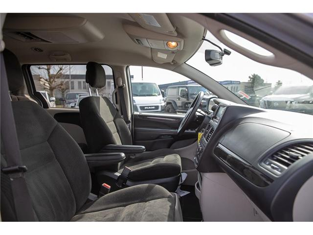 2017 Dodge Grand Caravan CVP/SXT (Stk: K674881A) in Surrey - Image 18 of 26