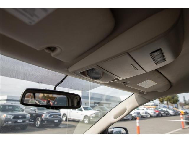 2017 Dodge Grand Caravan CVP/SXT (Stk: K674881A) in Surrey - Image 26 of 26
