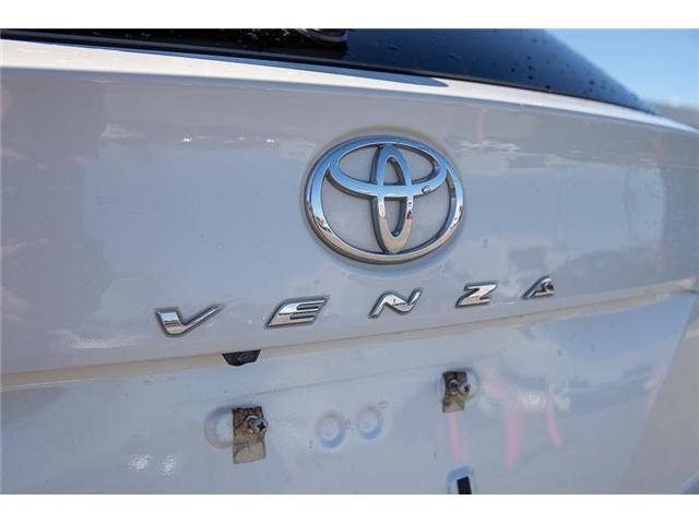 2013 Toyota Venza Base V6 (Stk: K680433A) in Surrey - Image 6 of 22