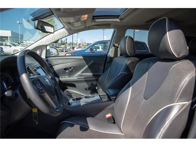 2013 Toyota Venza Base V6 (Stk: K680433A) in Surrey - Image 7 of 22