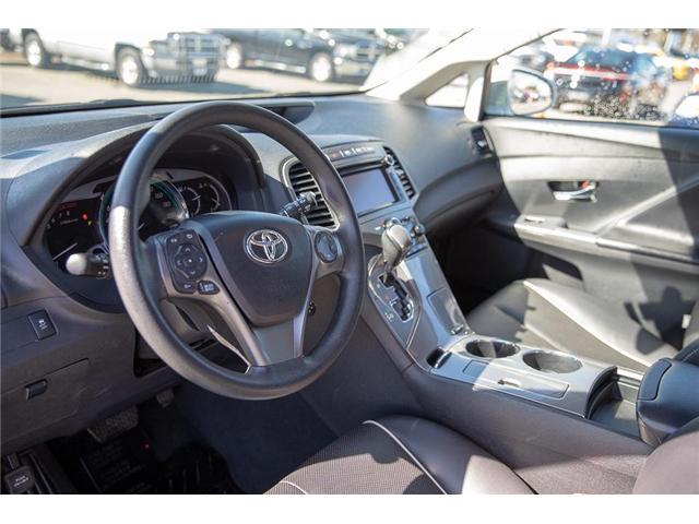 2013 Toyota Venza Base V6 (Stk: K680433A) in Surrey - Image 8 of 22