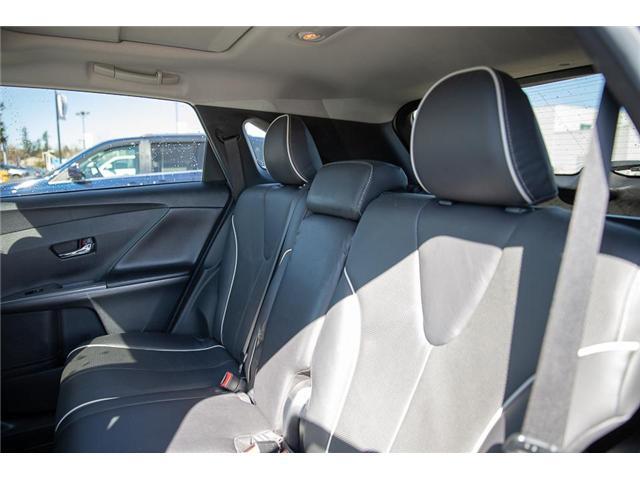 2013 Toyota Venza Base V6 (Stk: K680433A) in Surrey - Image 10 of 22
