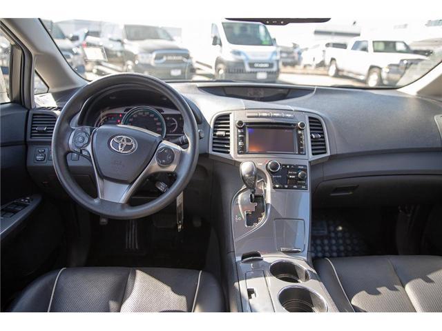 2013 Toyota Venza Base V6 (Stk: K680433A) in Surrey - Image 11 of 22