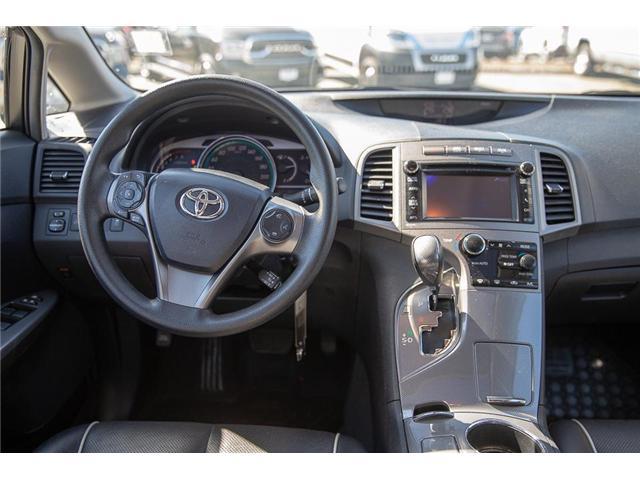 2013 Toyota Venza Base V6 (Stk: K680433A) in Surrey - Image 12 of 22