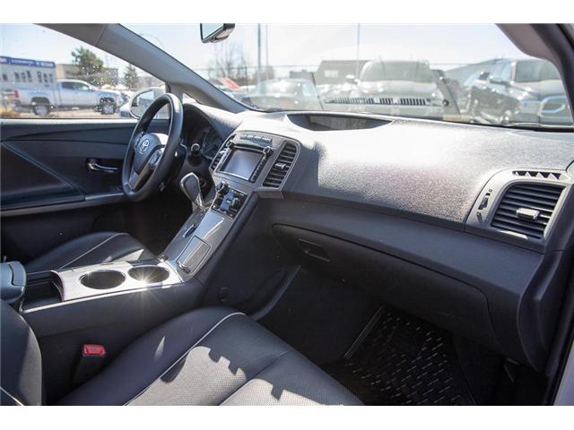 2013 Toyota Venza Base V6 (Stk: K680433A) in Surrey - Image 14 of 22
