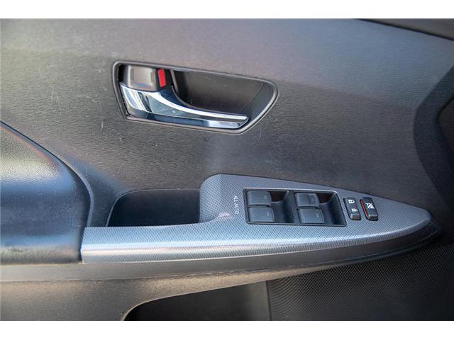2013 Toyota Venza Base V6 (Stk: K680433A) in Surrey - Image 16 of 22