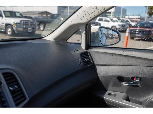 2013 Toyota Venza Base V6 (Stk: K680433A) in Surrey - Image 21 of 22