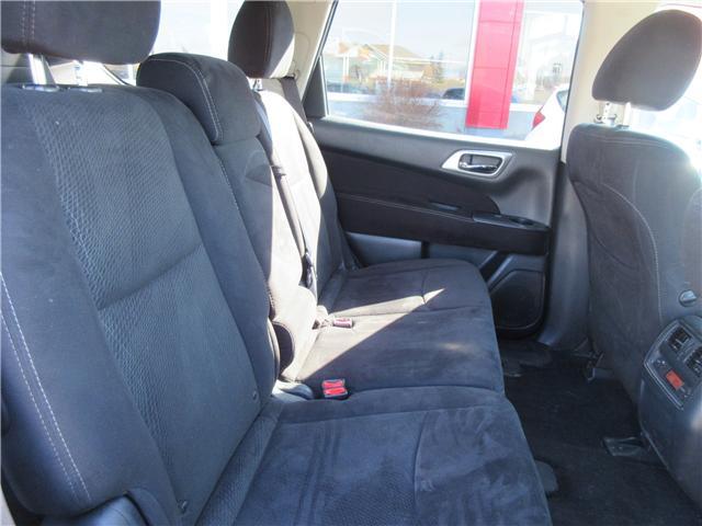 2014 Nissan Pathfinder S (Stk: 8638) in Okotoks - Image 12 of 20