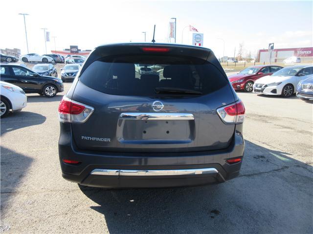 2014 Nissan Pathfinder S (Stk: 8638) in Okotoks - Image 18 of 20