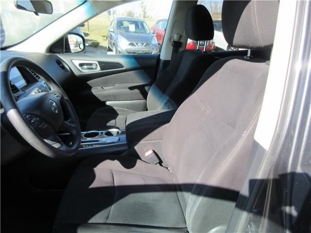 2014 Nissan Pathfinder S (Stk: 8638) in Okotoks - Image 5 of 20