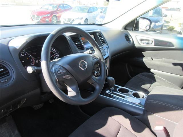 2014 Nissan Pathfinder S (Stk: 8638) in Okotoks - Image 6 of 20