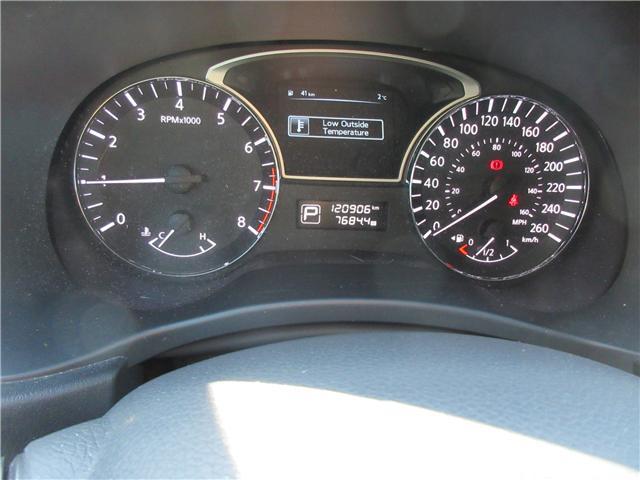 2014 Nissan Pathfinder S (Stk: 8638) in Okotoks - Image 11 of 20