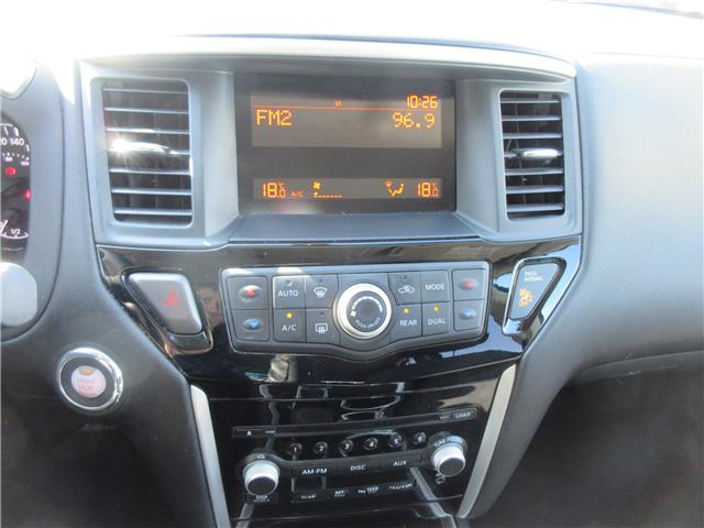 2014 Nissan Pathfinder S (Stk: 8638) in Okotoks - Image 8 of 20