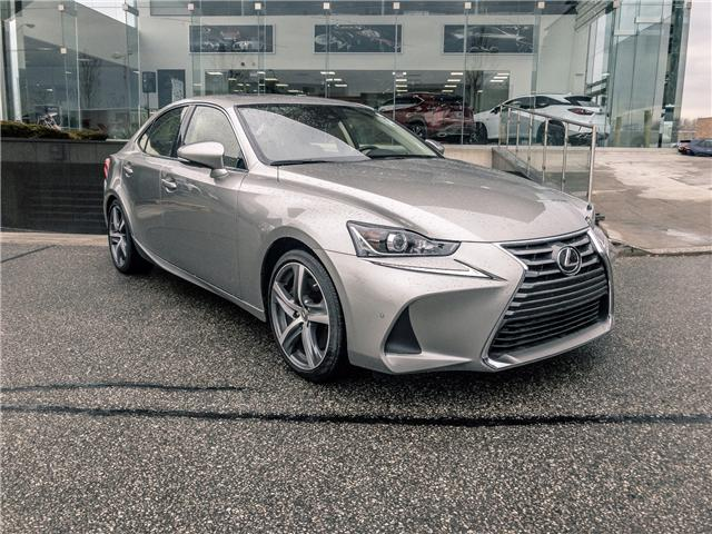 2017 Lexus IS 350 Base (Stk: OR26831A) in Markham - Image 1 of 24