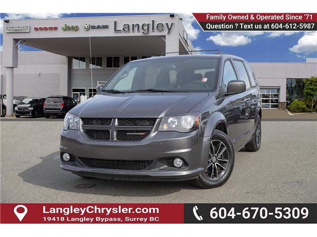 2018 Dodge Grand Caravan GT (Stk: EE901810) in Surrey - Image 3 of 26