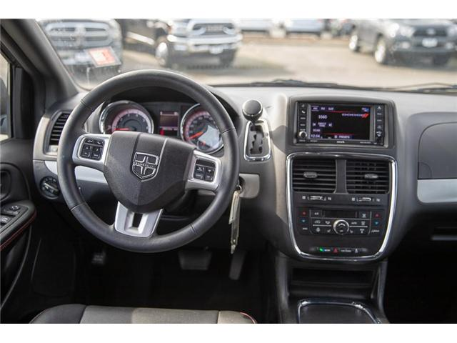 2018 Dodge Grand Caravan GT (Stk: EE901810) in Surrey - Image 13 of 26
