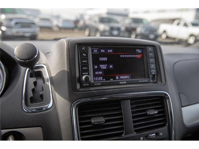 2018 Dodge Grand Caravan GT (Stk: EE901810) in Surrey - Image 21 of 26