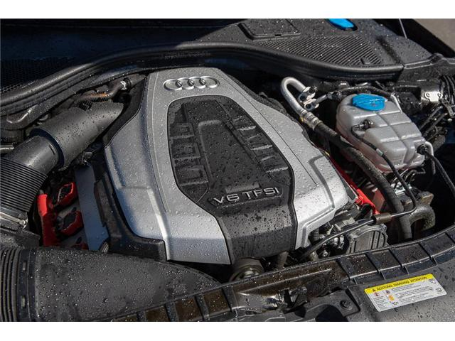 2016 Audi A6 3.0T Progressiv (Stk: J259953A) in Surrey - Image 6 of 25