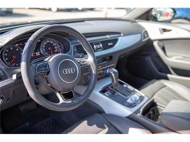 2016 Audi A6 3.0T Progressiv (Stk: J259953A) in Surrey - Image 11 of 25