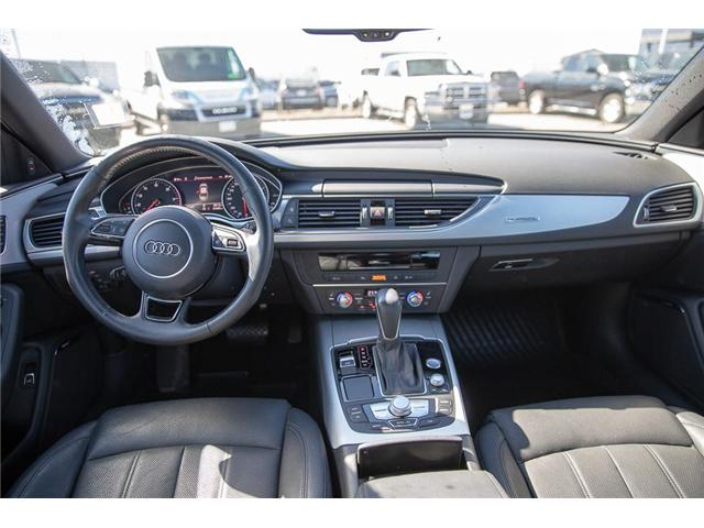 2016 Audi A6 3.0T Progressiv (Stk: J259953A) in Surrey - Image 13 of 25