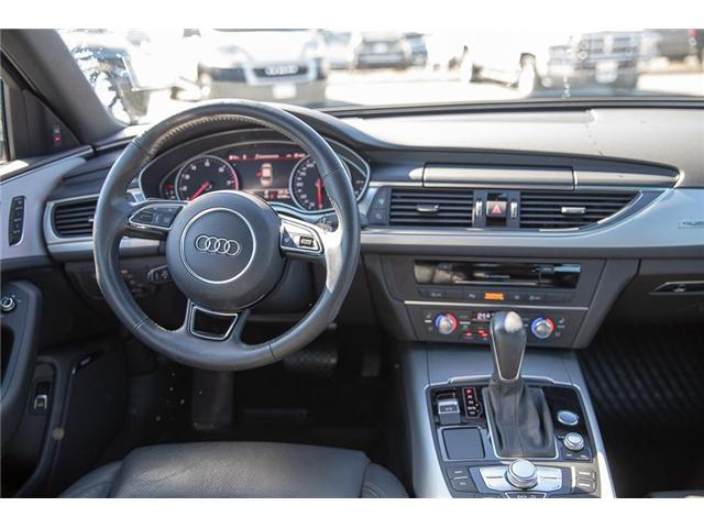2016 Audi A6 3.0T Progressiv (Stk: J259953A) in Surrey - Image 14 of 25