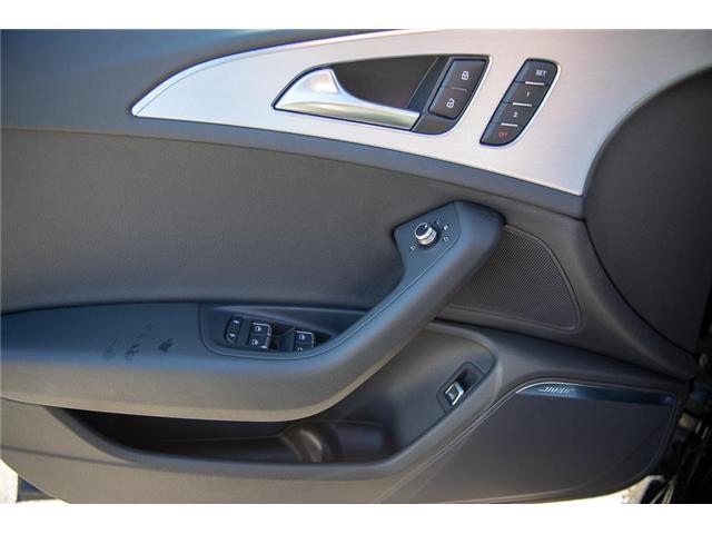 2016 Audi A6 3.0T Progressiv (Stk: J259953A) in Surrey - Image 19 of 25