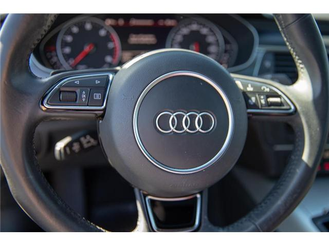 2016 Audi A6 3.0T Progressiv (Stk: J259953A) in Surrey - Image 20 of 25
