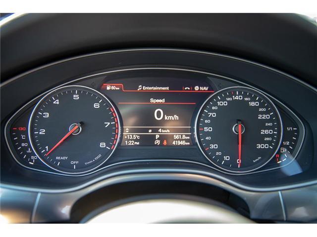 2016 Audi A6 3.0T Progressiv (Stk: J259953A) in Surrey - Image 21 of 25