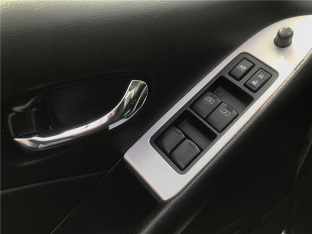 2012 Nissan Murano SL (Stk: T11691) in Chatham - Image 11 of 21