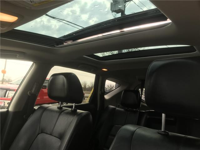2012 Nissan Murano SL (Stk: T11691) in Chatham - Image 19 of 21